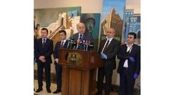 بغداد وكوردستان يتفقان على جملة نقاط اقتصادية