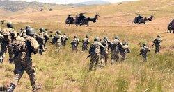 الجيش التركي يعلن مقتل عناصر من حزب العمال داخل العراق