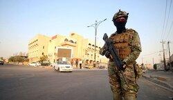 هجوم لداعش على نقطة عسكرية للجيش العراقي بخانقين