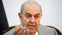 """علاوي يرفض بشدة خطوة الكاظمي """"لإستجداء"""" المساعدات والقروض من الدول"""