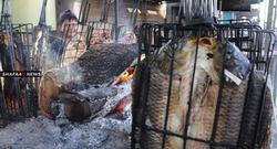 منها طعامه المفضل.. طباخ صدام حسين الشخصي يروي تفاصيل تنشر اولاً