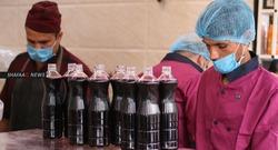 كوردستان تعلن 5 إصابات جديدة بكورونا في السليمانية