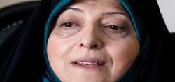كورونا يصيب نائبة روحاني