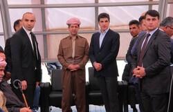 رئاساتا كوردستان تعزيان بوفاة كاباري: خدم الغناء والموسيقى وانشد للبيشمركة