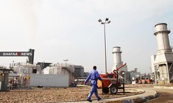 Iraq to export 2.8 million barrels of oil