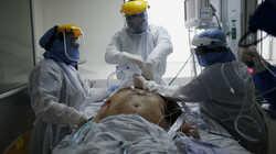 خلال عام .. أكثر من 5000 حادث سير وسقوط من مرتفع واطلاق نار بالرأس في بغداد