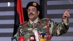 ليبيا ناو چهن تيروريستيگ بڵاوكرد يهكيگيان له عراق بويهو دپلۆماتكاريگ ئهمريكى كوشتگه