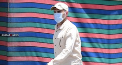 العراق يسجل اقل معدل بوفيات كورونا بعد بلوغ الوباء ذروته
