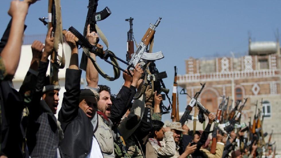 الحوثيون يشكرون الرئيس العراقي بعد قمة مكة