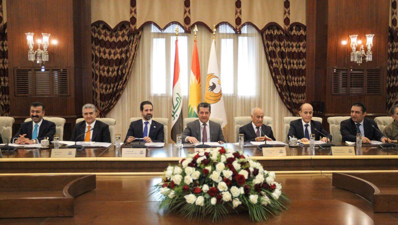 كوردستان تصدر رداً موسعاً على المالية الاتحادية