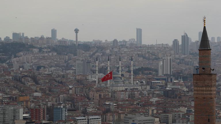 في تركيا.. هجوم مسلح يسفر عن إصابة دبلوماسي بيلاروسي