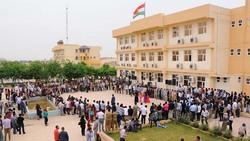 اقليم كوردستان يسعى لاستقطاب اكبر عدد من الطلاب الجامعيين الراغبين بالدراسة في الخارج