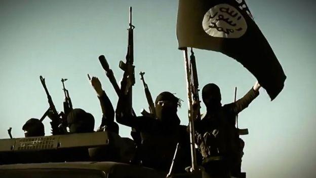 """تحليل يؤشر """"نشاطا فاعلا"""" لشبكات داعشية بمثلثين في العراق وتصادم بالهلال الشيعي"""