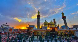 إيران تسعى لإستئناف زيارة العتبات في العراق وسوريا