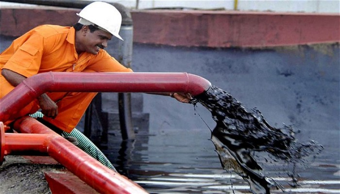Oil prices begin recovery after historical crash