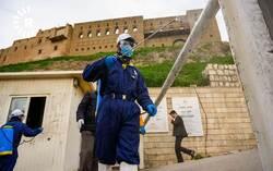داخلية كوردستان تفرض إجراءً على الوافدين من لبنان