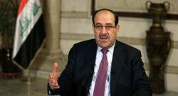 المالكي يشرح موقفه من رفض التصويت لحكومة الكاظمي