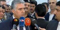 مسرور بارزاني يأمر بتأمين الحقول النفطية والشركات العاملة فيها بإقليم كوردستان
