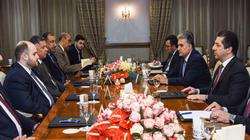 حكومة كوردستان: تعزيز العلاقات مع بغداد يصب بمصلحة الجميع