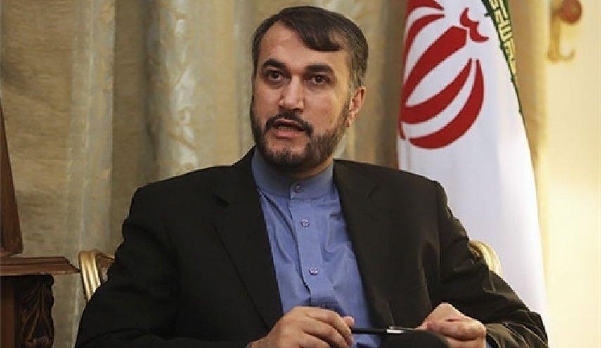 مسؤول إيراني يرد على بومبيو: امريكا مسؤولة عن الفساد ومقتل مليون شخص بالعراق