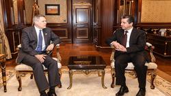واشنطن تبدي دعمها لتفاهم بغداد - أربيل بشأن موازنة 2020