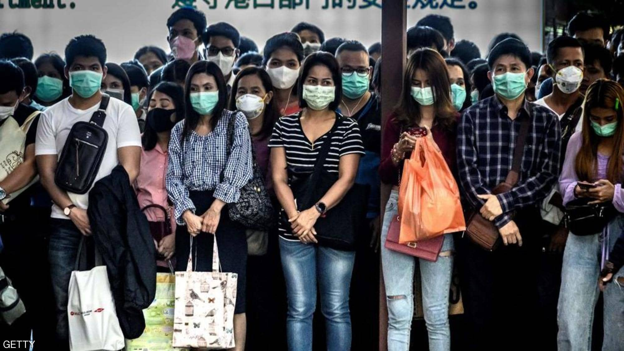 ضريبة ظهور كورونا في ووهان.. مصانع العالم تهرب من الصين