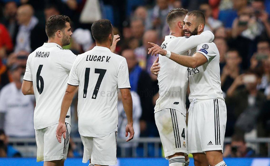 آرسنال يفتح خزائنه للتعاقد مع لاعبين من ريال مدريد