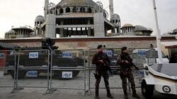 تركيا ترحل عشرات الاجانب: لسنا فندقا للدواعش