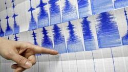هزة ارضية تضرب منطقتين في اقليم كوردستان