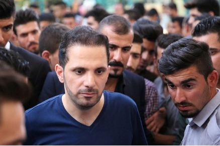 """""""New Generation Mobility"""" leader summoned on a fund case of thousands of people in Sulaymaniyah"""