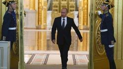 """بوتين يمنح نفسه """"حصانة قضائية"""" مدى الحياة"""