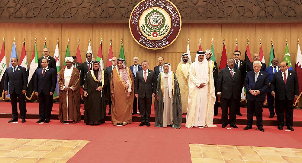 العراق يترأس اجتماعاً طارئاً لمجلس جامعة الدول العربية