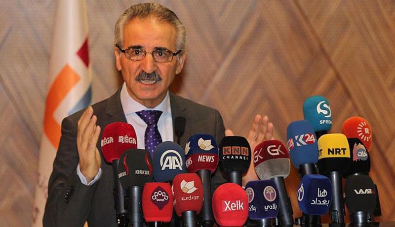 قيادي بالاتحاد الوطني: حكومة عبد المهدي صمام أمان بالنسبة لنا