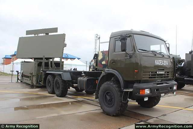 Iraq starts official moves to buy French air defense radars