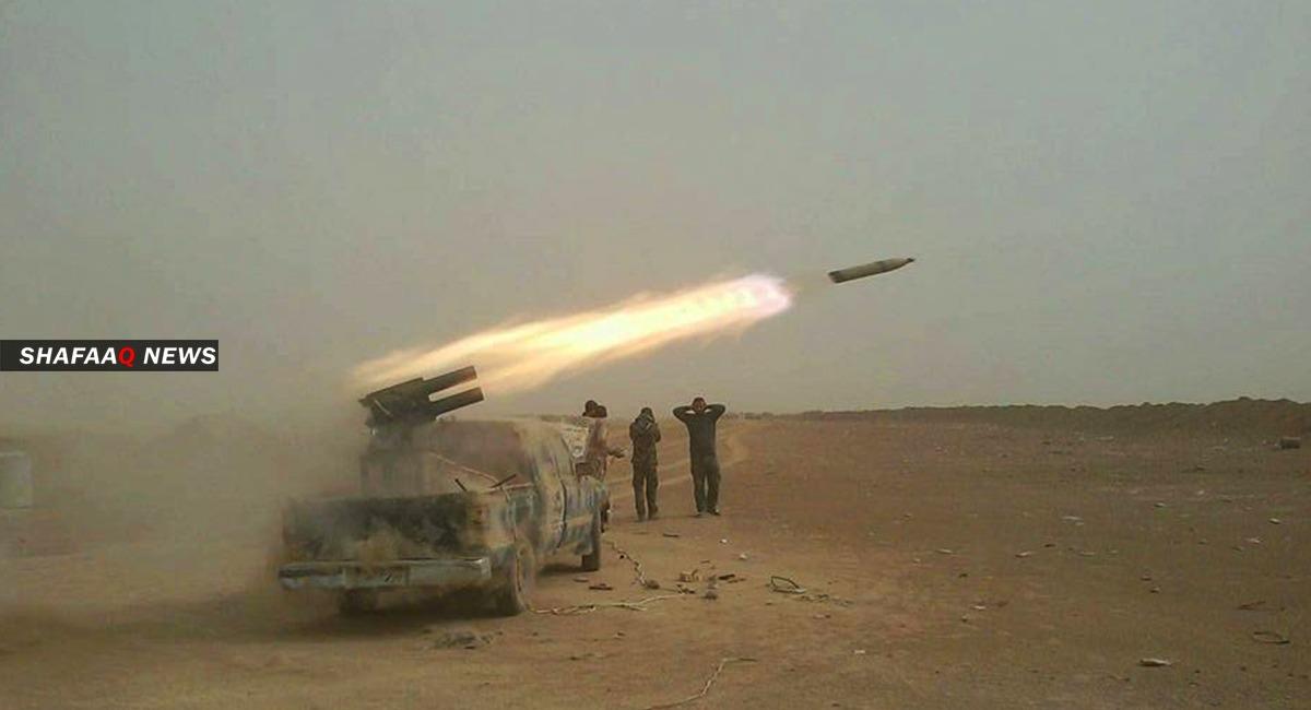 تدمير 3 اوكار ومقتل عناصر لداعش شمال شرقي ديالى