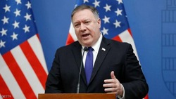 Pompeo: Iraq and Lebanon deserve to get rid of Khamenei regimes' meddling