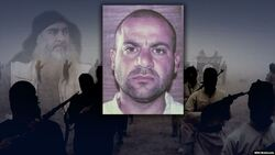"""تحذير غربي: قائد """"ابادة"""" الايزيديين بدأ يلملم شتات داعش"""