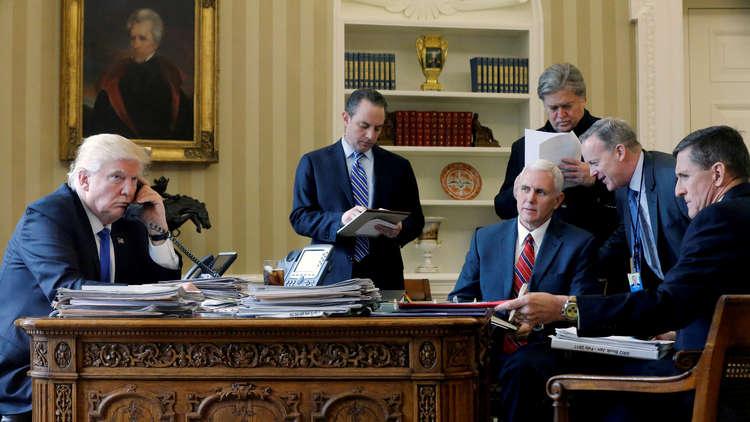 مستشار ترامب يكشف لشفق نيوز شروط واشنطن لدعم حكومة الكاظمي