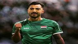 جيلوان حمد يعلق على عدم مشاركته بلقاء العراق وكمبوديا