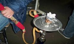 أربيل تمنع تدخين الارجيلة في الساحات والاماكن العامة
