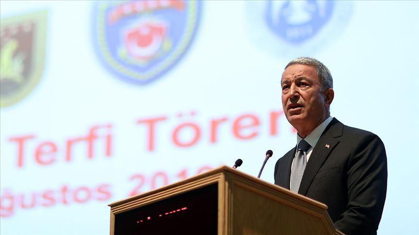 تركيا تعلن مقتل 676 عنصرا من حزب العمال بعملية بكوردستان
