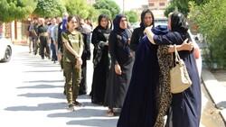محافظة دهوك تتخذ 3 اجراءات مؤقتة لدرء مخاطر كورونا