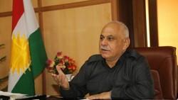 انسحاب جعفر الشيخ مصطفى من عضوية قيادة الاتحاد الوطني