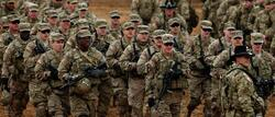 الجيش الامريكي يسجل أول اصابة بكورونا في صفوف جنوده
