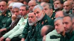 """إيران تتحدث عن مقتل """"آية الله مايك"""" """"المخطط"""" لقتل سليماني وبن لادن ومغنية"""