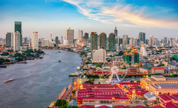 بانكوك تتصدر السياحة العالمية ودبي على رأس قائمة الانفاق
