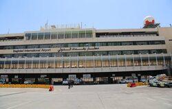 مطار بغداد يعلن اتخاذ اجراءات للمسافرين القادمين من الصين