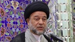 """عبد المهدي يتعهد لرئيس ديوان الوقف الشيعي بمعاقبة """"المتجاوزين على هيبة الدولة"""""""
