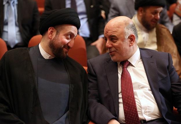 اعلى سلطة قضائية بالعراق تحكم لصالح حيدر العبادي بعدم اقالته من البرلمان