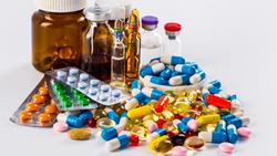 ضبط مخبأ للأدوية المهربة بمكان غريب في أربيل